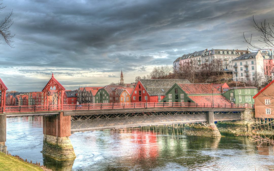 Trondheim 28-29 mars