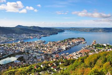 OBF i Bergen 7-9 mai
