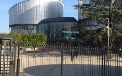 Jubel fra Strasbourg